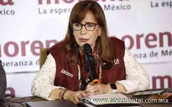 Morena peleará 2 diputaciones más e impugnará Jilotlán de los Dolores - El Occidental