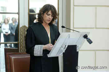 Dolores Delgado propone a Juan Carlos Campo ampliar en 349 fiscales la plantilla en tres años: un 13,6 % - Confilegal