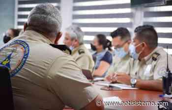 """Priorizarán atención en 21 municipios ante el paso de """"Dolores"""" - Notisistema"""
