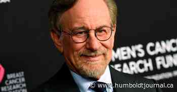 Spielberg's Amblin to make several films a year for Netflix - Humboldt Journal
