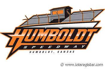 Humboldt trio leads way to victory lane - Iola Register