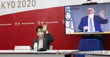 Tokyo Olympics to allow local fans - but with strict limits - Humboldt Journal