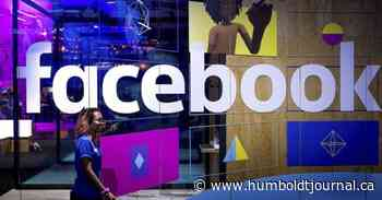 Facebook launches podcasts, live audio service - Humboldt Journal