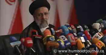 Iran's president-elect says he won't meet with Biden - Humboldt Journal