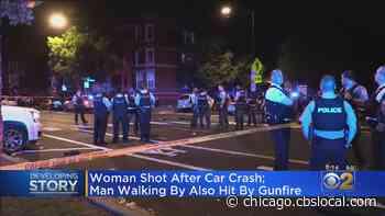 Multiple Shootings In Humboldt Park This Weekend - CBS Chicago