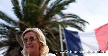 Pollsters: French conservatives lead 1st round regional vote - Humboldt Journal