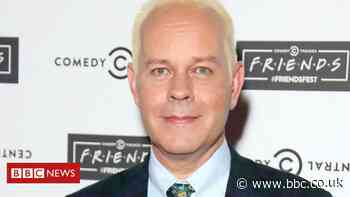 James Michael Tyler: Friends' Gunther reveals cancer diagnosis