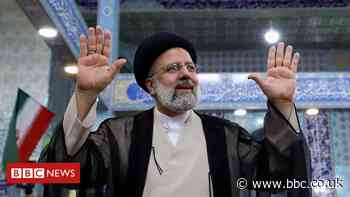 Iran election: Wariness and welcome for Ebrahim Raisi