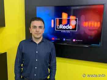 Aliel Machado anuncia recursos para Ponta Grossa e região - ARede