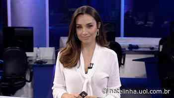 """Millena Machado analisa convite para ancorar o RedeTV! News: """"Voto de confiança"""" - NaTelinha"""