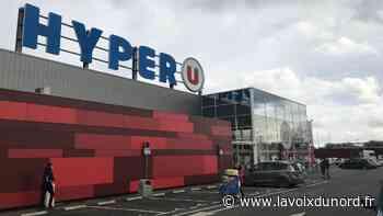 Nieppe : interpellés après avoir tenté d'escroquer une septuagénaire sur le parking de l'Hyper U - La Voix du Nord