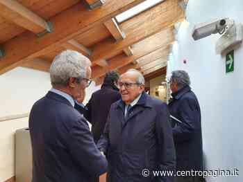Fabriano, la Fondazione Aristide Merloni di Fabriano inaugura il nuovo corso sul digitale - Centropagina