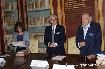FABRIANO / Fondazione Vittorio Merloni e Università di Perugia: accordo per la ricerca - QDM Notizie