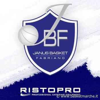 Janus Fabriano, in vendita i biglietti per Gara 4 della finale contro Cividale - Serie B Tabellone 3 Finale - Basketmarche.it