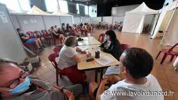 Laventie : le maire a une idée pour faciliter la vaccination des collégiens - La Voix du Nord