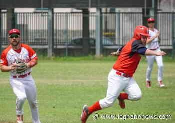 Legnano Baseball - Palfinger 2-24, 4-7 - LegnanoNews.it