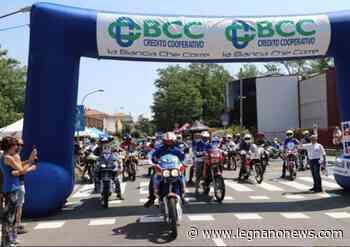 """La Parigi - Dakar """"arriva"""" a Legnano. Domenica 27 giugno protagonisti e moto del raid africano - LegnanoNews.it"""