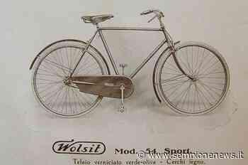 Legnano nello sport: dalle biciclette Wolsit alla mitica Legnano (prima parte) - Sempione News