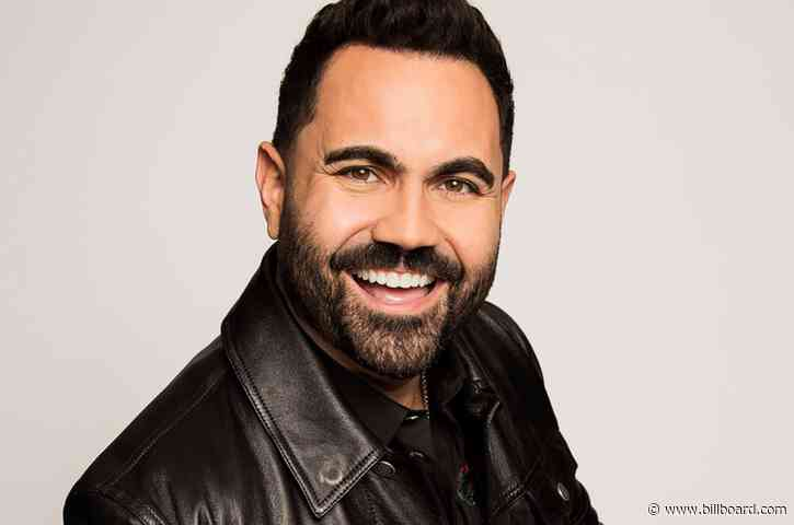 Latin Pride: Enrique Santos Feels a 'Great Responsibility' as First Openly Gay On-Air Host in Spanish Radio