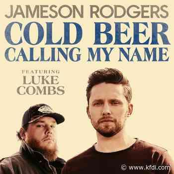 Country Music Minute-Cody Johnson, Chris Young and Jameson Rodgers   JJ Hayes   KFDI   Country 101.3 KFDI - KFDI