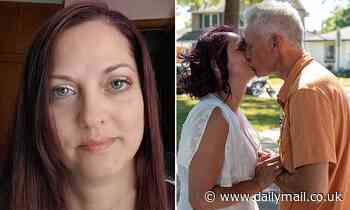 Air Force veteran killed by ex-husband just four days after she married another man