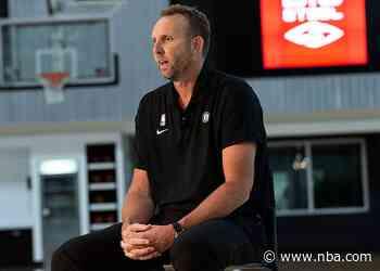Sean Marks: Five Takeaways from Brooklyn Nets GM's Season-Closing Media Session