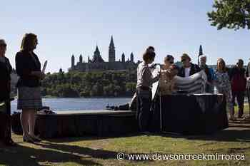 Singh blasts Liberal 'hypocrisy' on National Indigenous Peoples Day - Dawson Creek Mirror