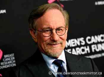 Spielberg's Amblin to make several films a year for Netflix - Dawson Creek Mirror