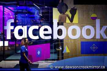 Facebook launches podcasts, live audio service - Dawson Creek Mirror