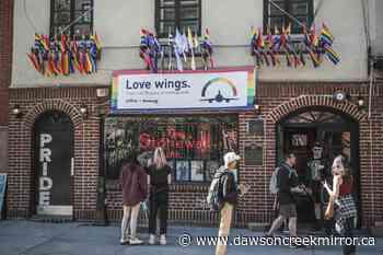 Political donations lead Stonewall Inn to ban some beers - Dawson Creek Mirror