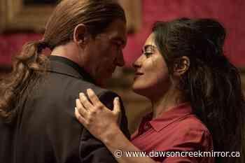 'The Hitman's Wife's Bodyguard' hits top mark at box office - Dawson Creek Mirror