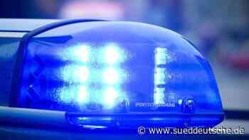 Beifahrer stirbt nach Autounfall in Uslar - Süddeutsche Zeitung