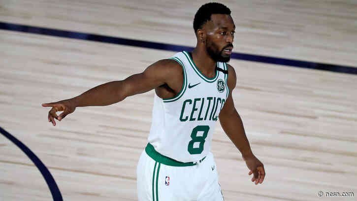 Did Celtics-Kemba Walker Discontent Stem From His Lack Of Work To Rehab Knee?