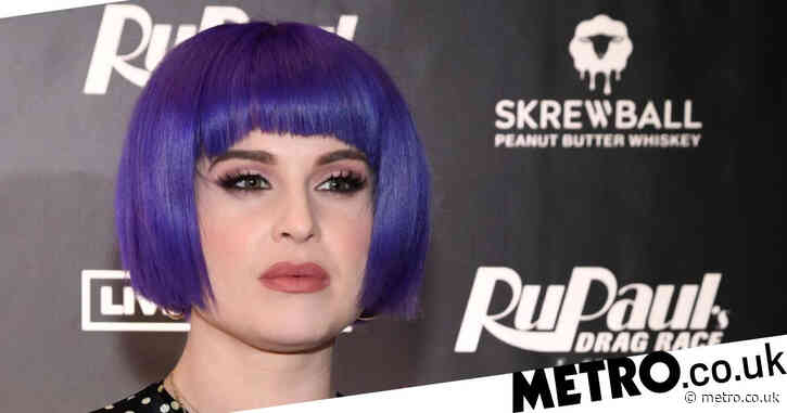 Kelly Osbourne's dog held a 'lit cigarette in its mouth and drank whisky' at a party