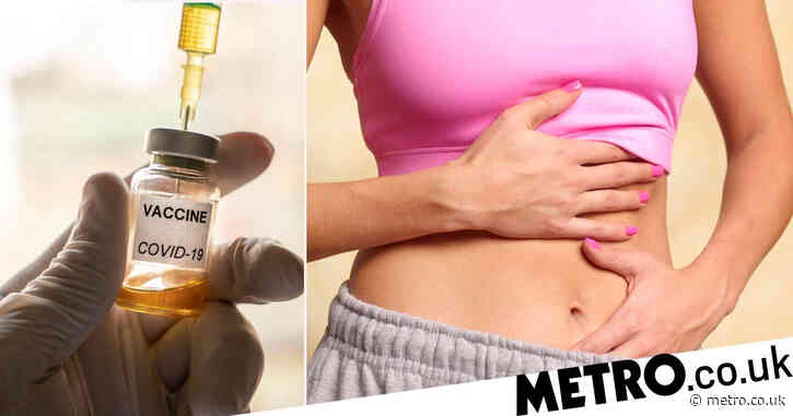 Nearly 4,000 women report changes to their periods after vaccine