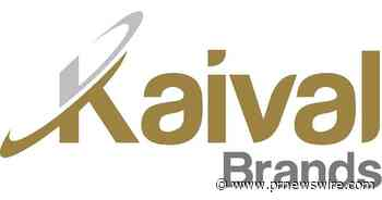 Kaival Brands (OTCQB: KAVL) Reports Second Quarter Revenues of $18.1 million and an additional $41.6 million in consignment-based orders from Grocery Store Warehouse and C-Store Master