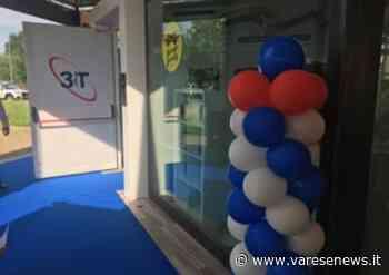 A Cassano Magnago ha aperto il Digital Trasformation Hub di 3i Technology - varesenews.it