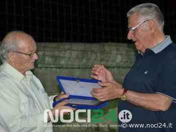 Noci piange Mimino Tartarelli - NOCI24.it