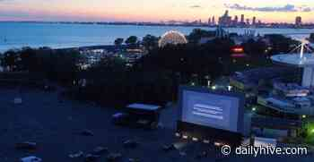 Last-minute movies to catch at the Ontario Place Drive-In this week | Listed - Daily Hive