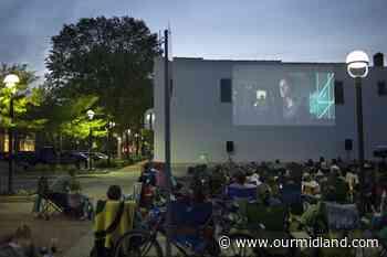 Movies on Main returning to downtown Midland - Midland Daily News