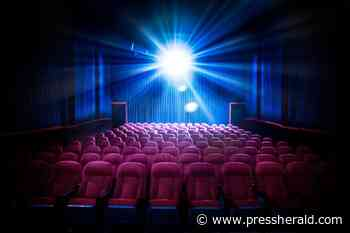 Indie Film: What it's like to go to the movies again - Press Herald