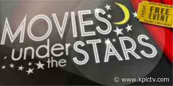 """Movies Under the Stars"" returns July 9 - KPLC"