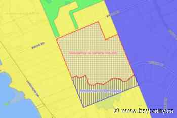 West Ferris industrial development granted final approval by Council - BayToday.ca