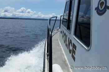 Drowning reported in lake west of Sundridge - North Bay News - BayToday