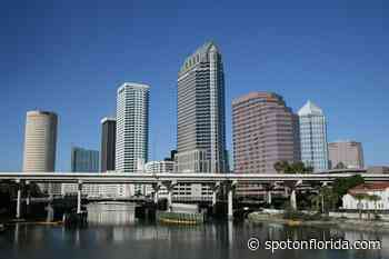 Air pollution on the rise in Tampa Bay (Video)   West Central Florida - Spot On Florida