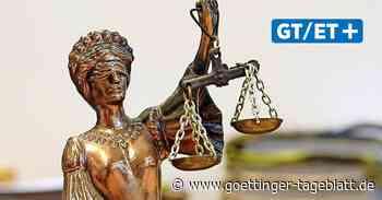Herzberg: Gericht verurteilt Rechtsextremisten zu Bewährungsstrafe - Göttinger Tageblatt
