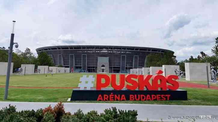 Eurocopa 2020: Final podría mudarse de Londres a Budapest