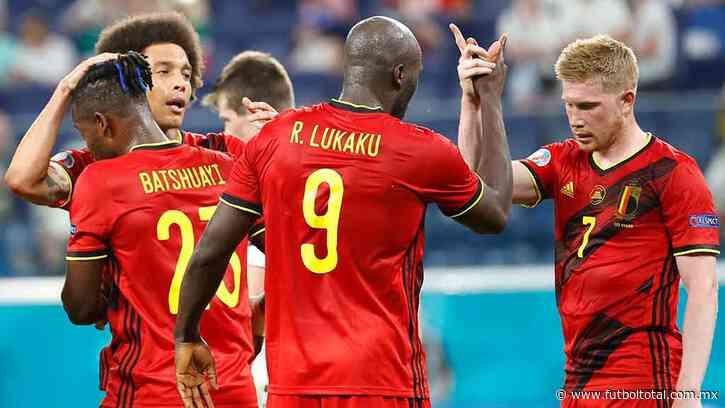Bélgica en la Eurocopa 2020: Cuándo juega los octavos de final y cuál sería su rival