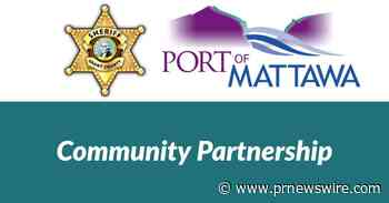 Grant County Sheriff's Office Leases Office Space from the Port of Mattawa for Sheriff's Office Substation in Southwest Grant County - PRNewswire