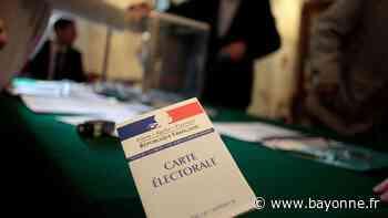 Résultats du 1er tour des élections régionales et départementales à Bayonne - bayonne.fr